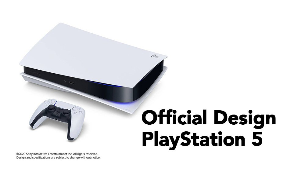 Official Design Playstation 5 Likejapan ライクジャパン