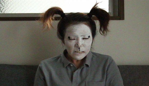 仲整容!?化個兔妝就可以好似有村架純咁變做女神啦!