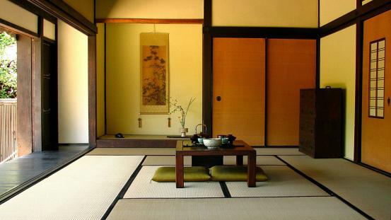五件單品 打造日系家居