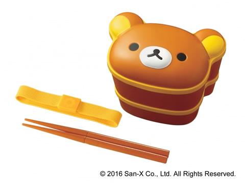 1080YEN可以買到7個Donut+1個鬆弛熊飯盒?