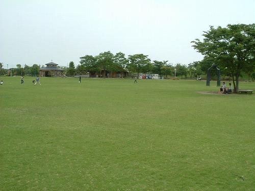 高岡童話森林公園