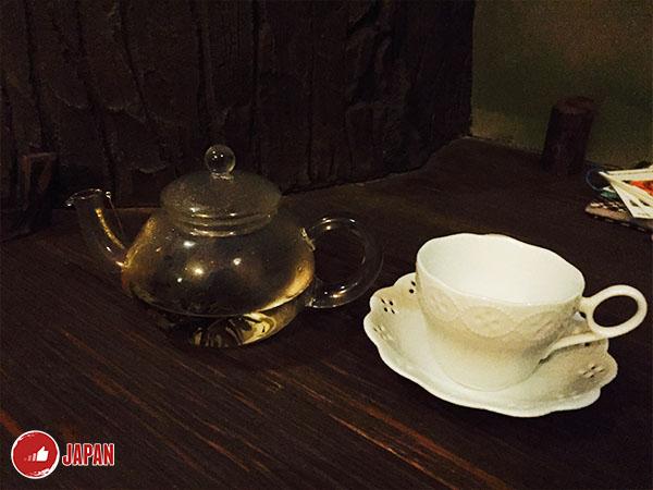 吉祥寺貓cafe