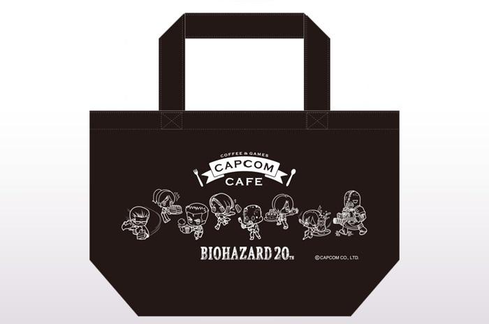 Biohazard期間限定Cafe正式開幕!