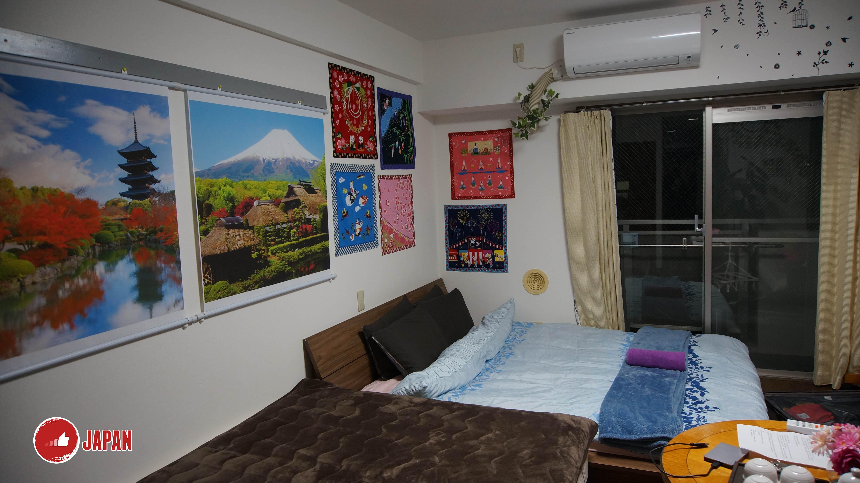 【真心推介】東京池袋藝術風格 Airbnb 報告!