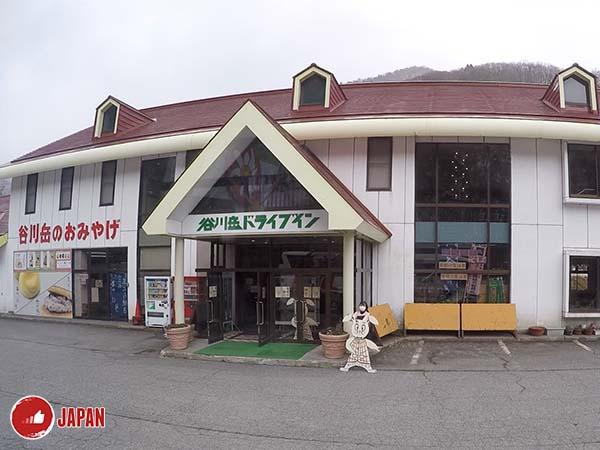 【東京一日旅行團】第二站 – 長腳蟹吃到飽!