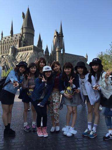 【機會黎喇】6月頭去環球影城玩有機會睇埋AKB48公演!