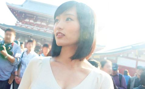 【多圖】Oricon 2016年上半年度日本最人氣寫真女王頭五位結果出爐!