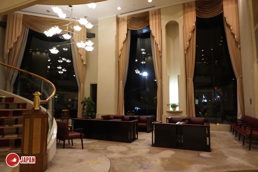 【廣島酒店體驗文】方便舒適 Wi-Fi順暢 服務一流