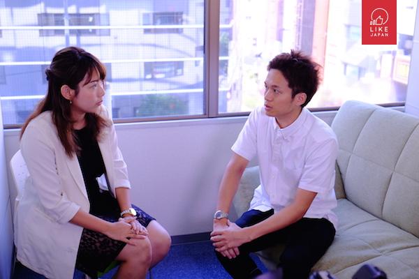 【Like Japan放送室】專訪日本陪酒女郎Part-Time介紹所 MORE