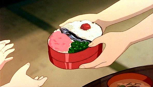 「映画の食事会」帶你尋找動畫中的美食