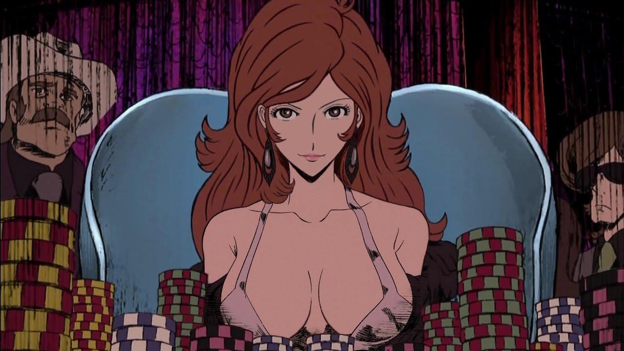 日本人票選 歷代動漫最強型男美女角色排行榜