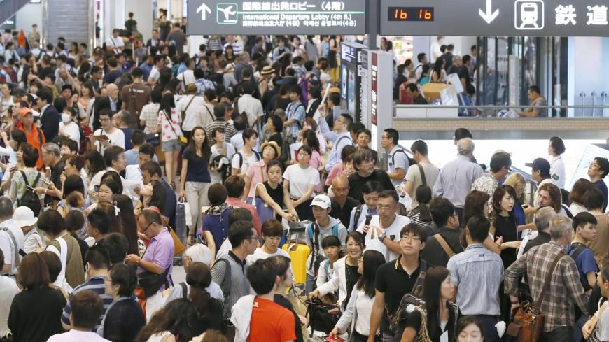 【新過關需知】日本法務省執行新措施力減旅客過關時間