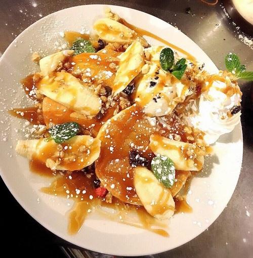 下北澤咖啡館・Pancake任食放題!