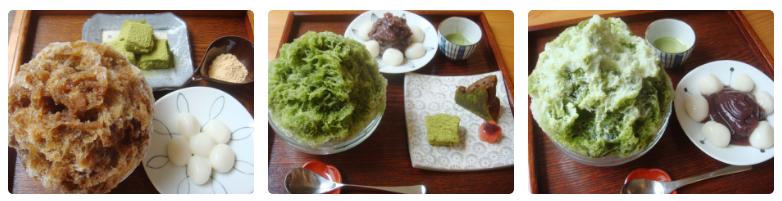 咲野りり帶你去食京都甜品!