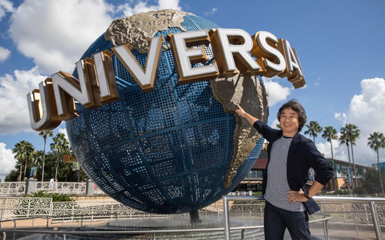 【將遊戲帶到現實】日本環球影城落實開設任天堂樂園新園區!