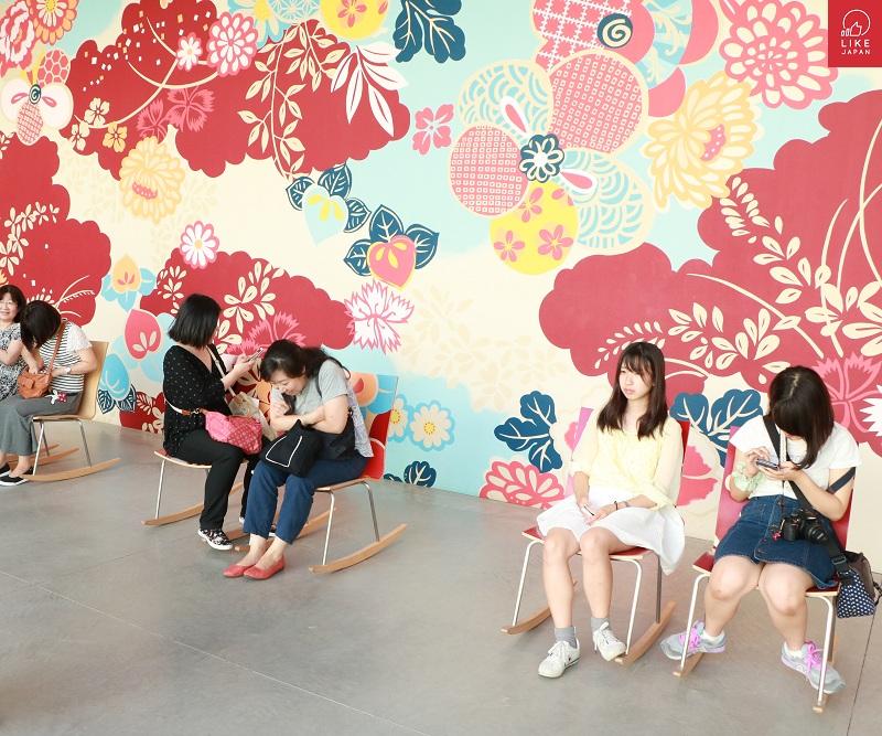 【日本郵輪假期vol.6】文青必去!金澤21世紀美術館