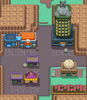 Pokémon城市傳聞(1)… 聽完會死嘅紫苑鎮音調?