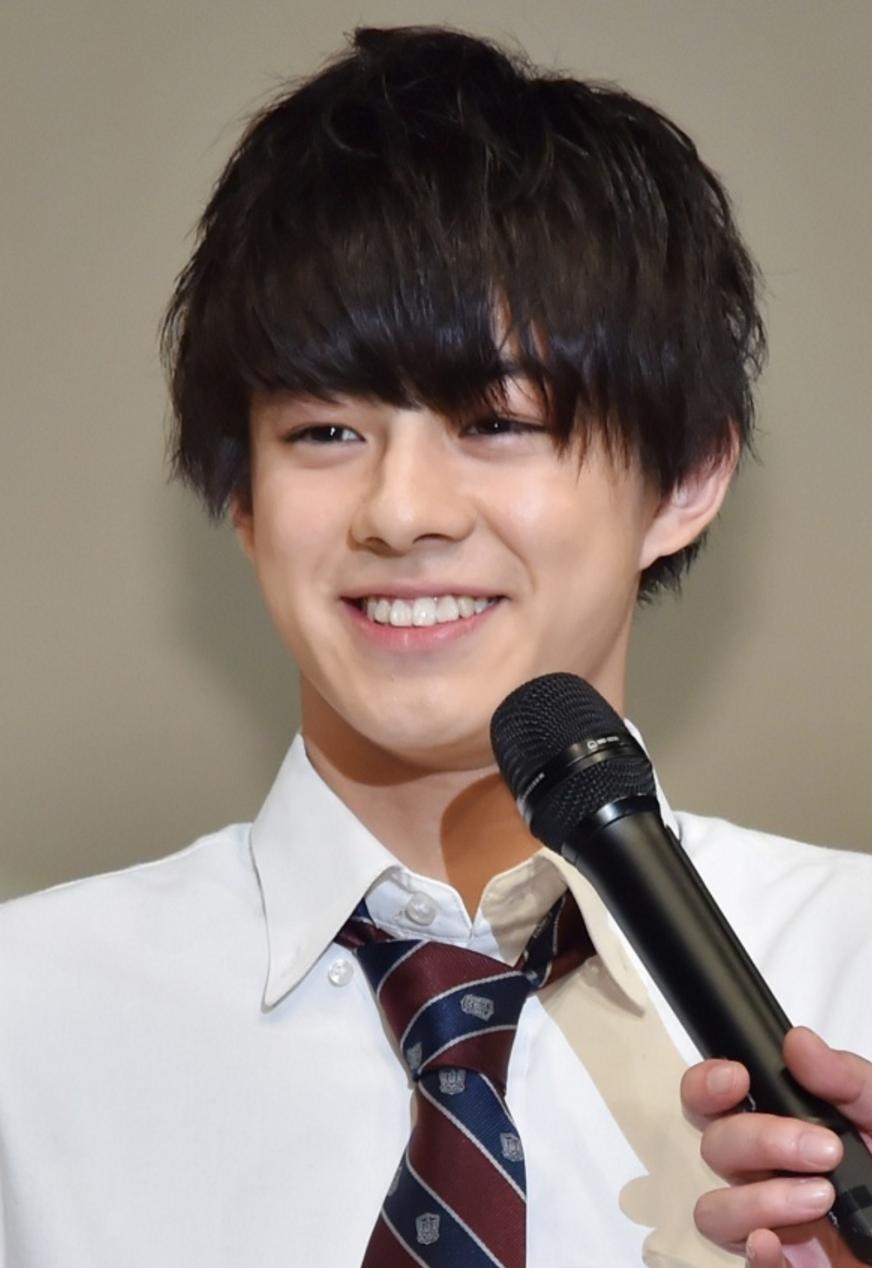 日本最靚仔高中生選舉結果發表!