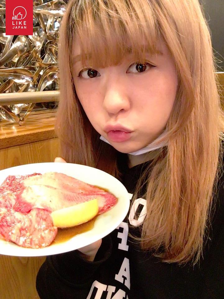 [胃食日本] 超豐富1800Yen 3種類A5和牛Lunch Set~