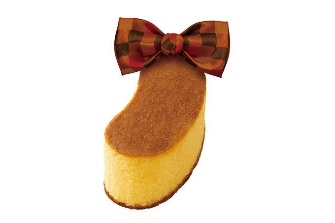 東京香蕉蛋糕 12月期間限定特別版