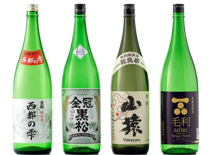 聖誕Party 飲咩好? : 簡單做出暖笠笠「熱燗」日本清酒