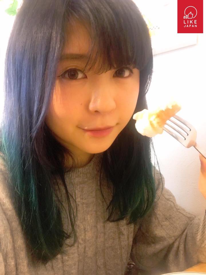 [胃食日本]1日限定60份~人氣好食新食感三層Pancake!
