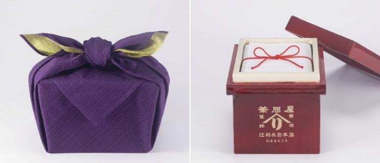 【勁矜貴!一盒10萬円!】名店究極「宇治抹茶生朱古力」