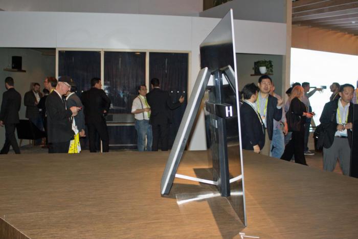 Sony 全新OLED電視A1E系列無喇叭但又識出聲