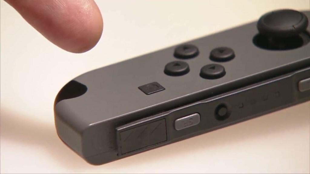 Nintendo Switch 3月3日推出啦!!