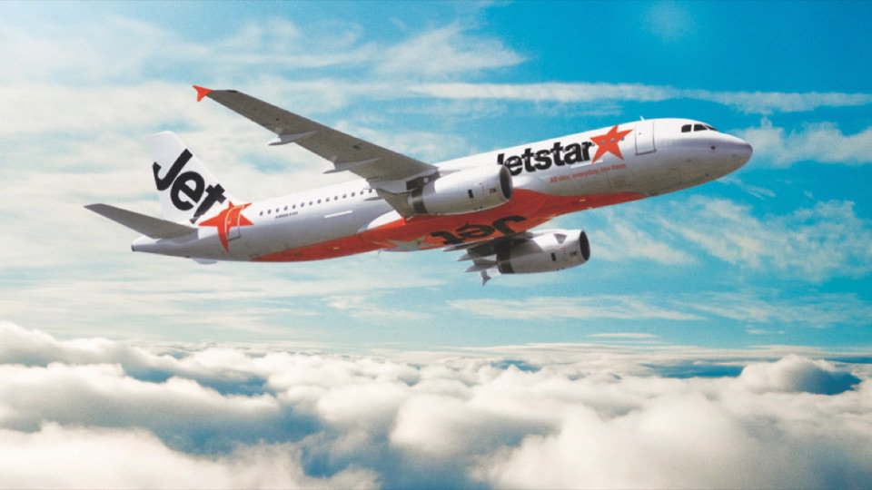 【Jetstar限時優惠殺到!】來回連稅「8」飛日本!