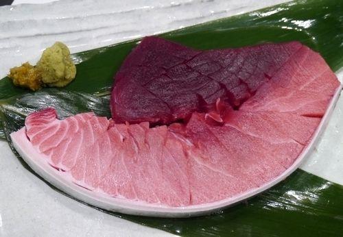 ¥100食吞拿魚放題!? 東京實力派「吞拿魚專門店」!