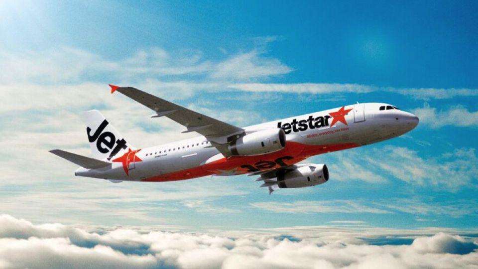 【Jetstar又推抵玩優惠!】來回日本連稅「00有找」!