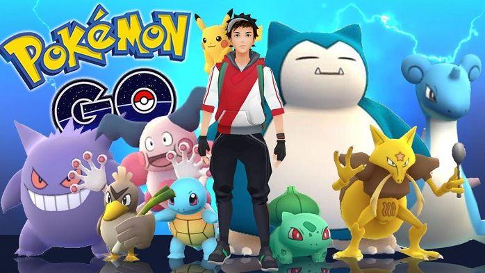 Pokémon GO 推大規模更新 加入80種以上新精靈!