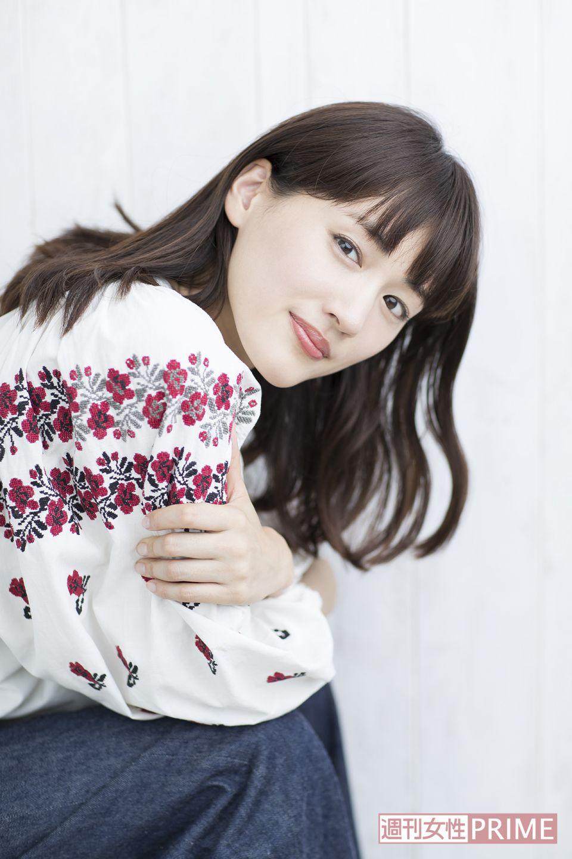 第10屆 日本男性「最想與她成為戀人」女星排行榜!
