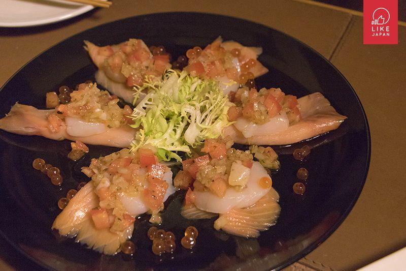 銅鑼灣居然有間隱世日本酒吧?「Sowelu Dining Bar」
