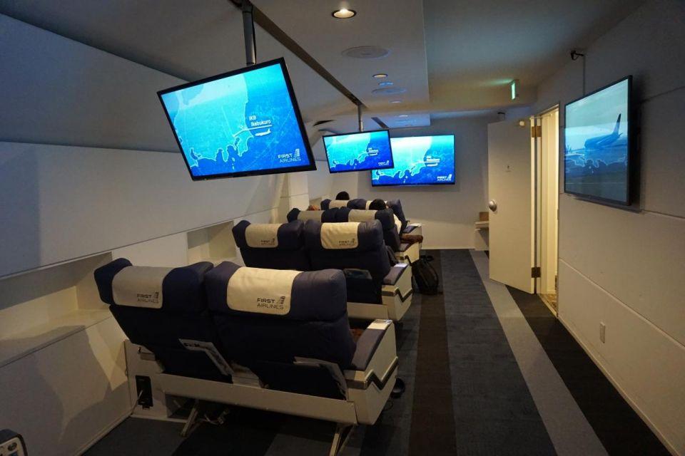 【池袋「國際機場」正式啟用!】平坐頭等飛紐約不是夢!?