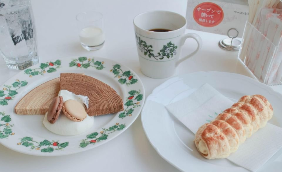 【北海道帶廣私心推介!】3大令你欲罷不能的必試甜點!