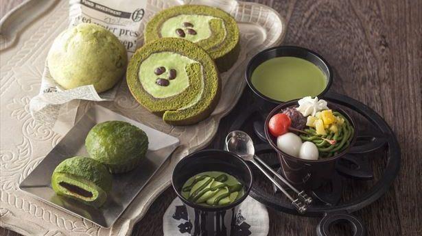 【日本7-11又出新甜品!】6款抹茶控留肚必試新品!