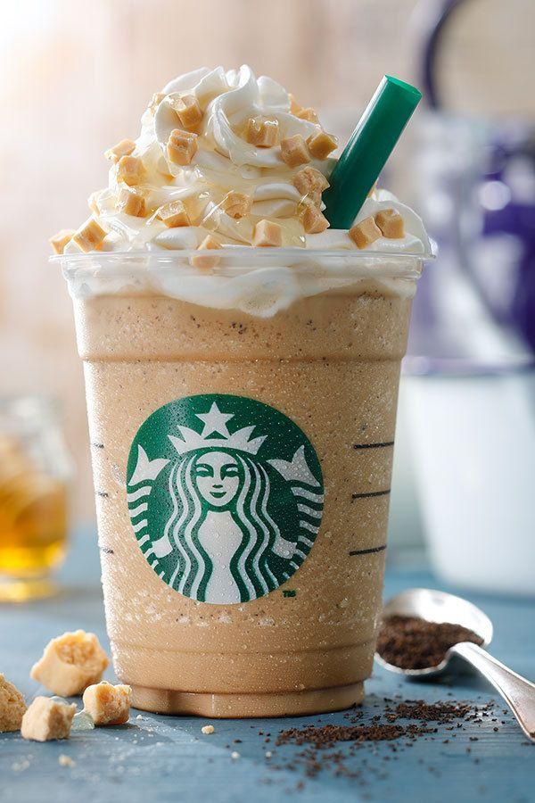 Starbucks玩酥皮頂!?原來係初夏「透心涼」新作!