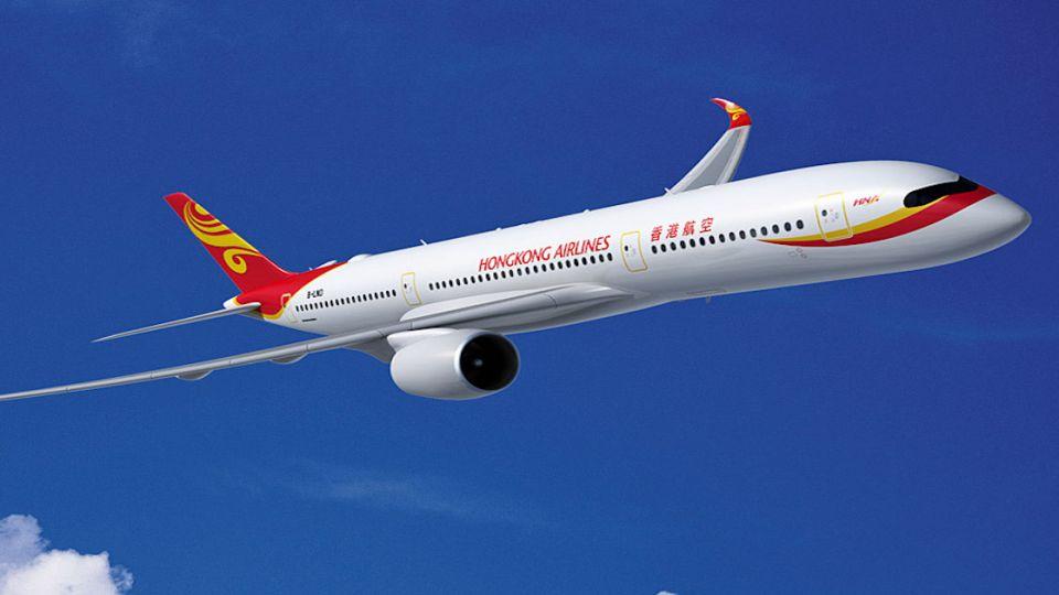 香港航空飛大阪機票來回$950起!