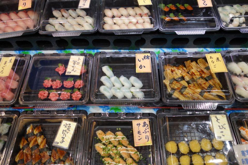 爭鮮價錢日本國產級數!博多「超平激新鮮」自助壽司!