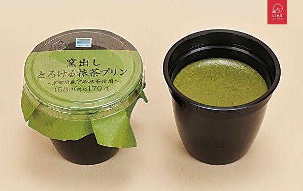 日本新品一周回顧!  緊貼11項最新「為食情報」!