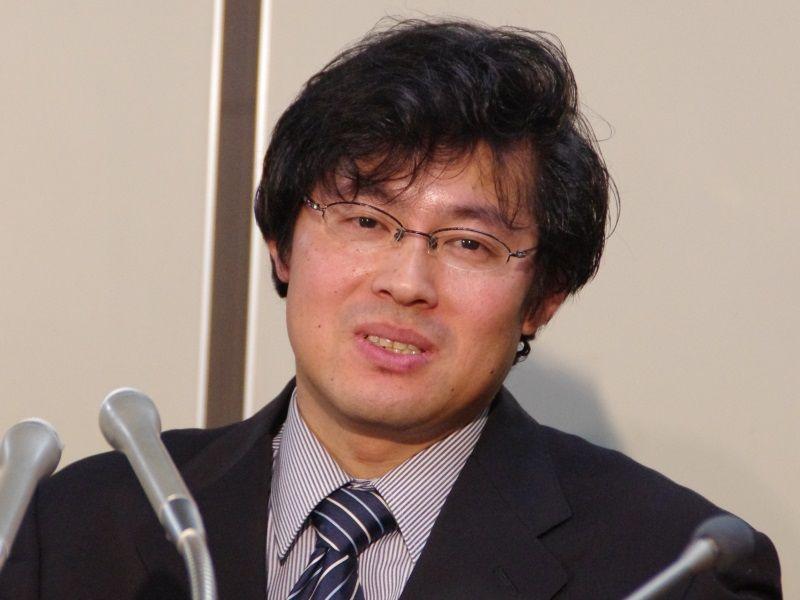 2004年今日,金子勇因開發Winny被捕