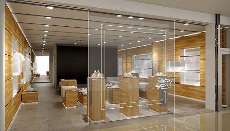New Balance全世界第一間lifestyle store東京開店