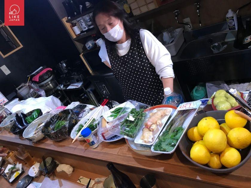 食盡福島!夜明市場 & 磐城市挑戰B級珍寶美食!