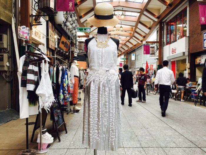 名古屋購物必到:大須商店街 女生購物指南