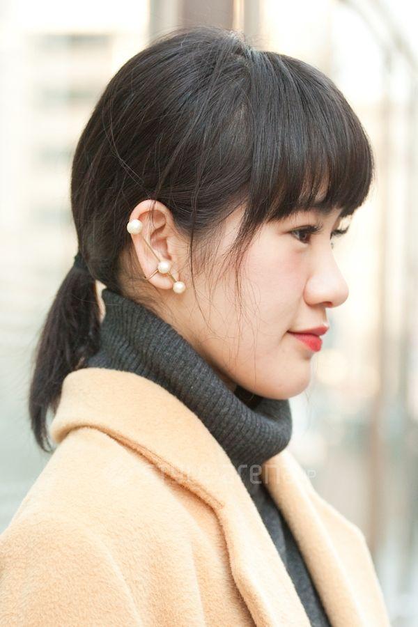 珍珠復古風回潮!風靡日本的「青木友里」珍珠首飾系列