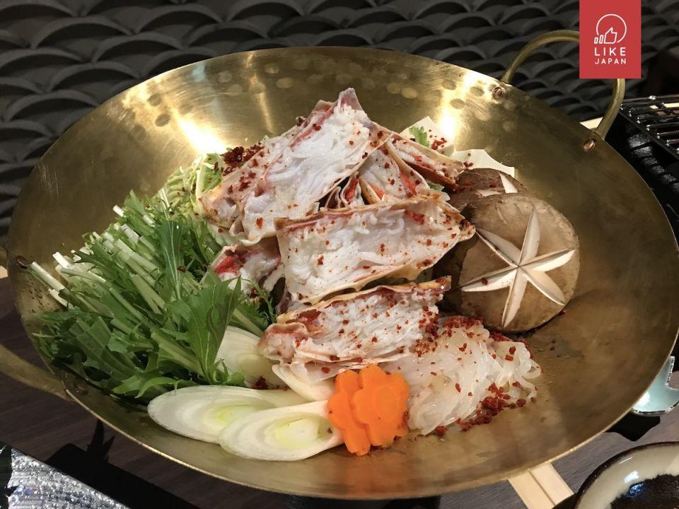 九號水產高水準日本餐廳