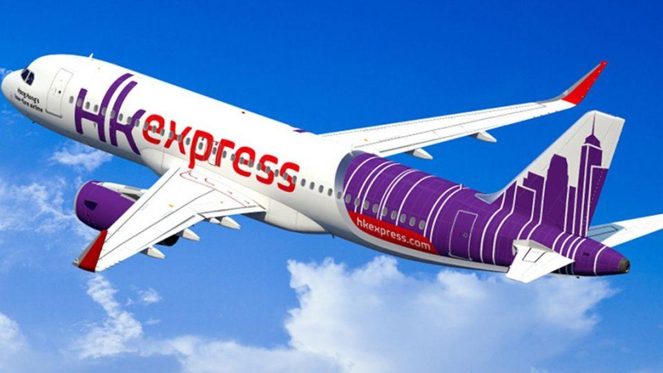HK Express飛日本單程$68起!