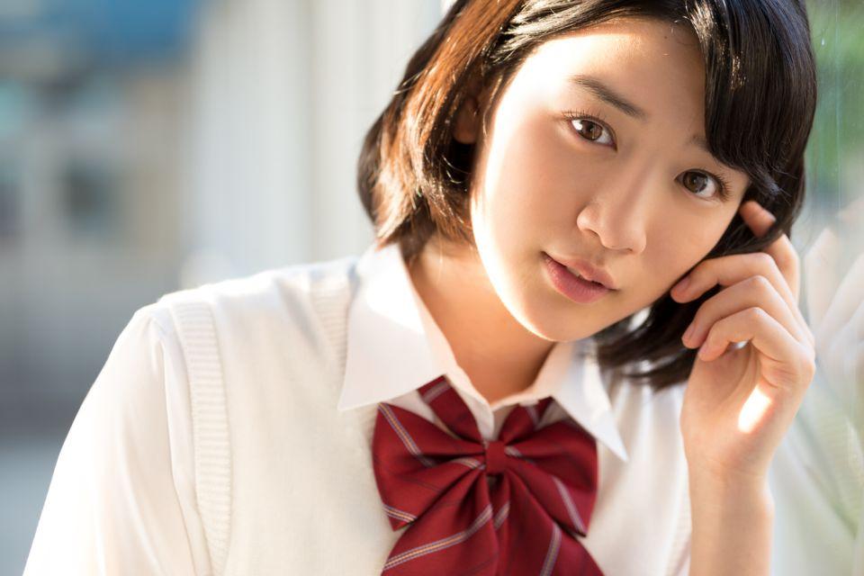 2017上半年度 爆紅日本女演員 排行榜